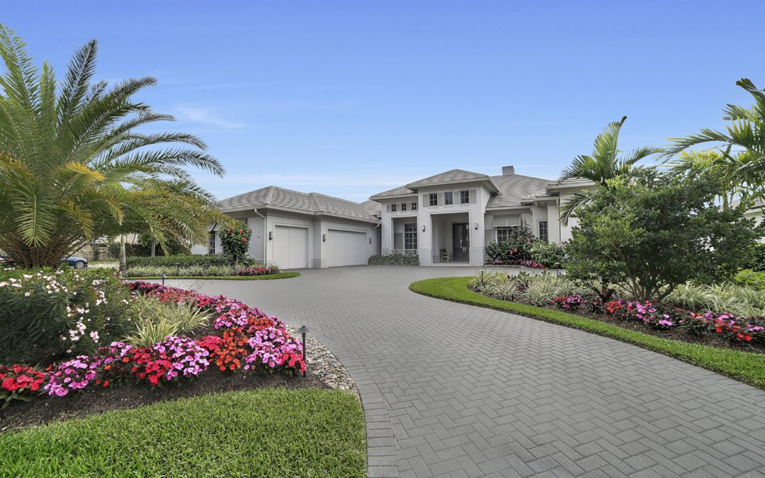 Curb Appeal Makes The Difference